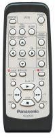 Panasonic veq3533 Remote Controls