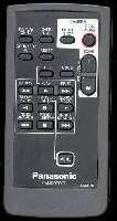 Panasonic lssq0294 Remote Controls