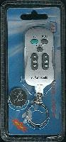Panasonic minipan Remote Controls
