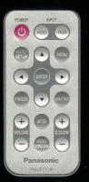 Panasonic tnqe239 Remote Controls