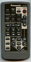 Panasonic n2qaec000013 Remote Controls