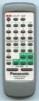 Panasonic n2qagb000002 Remote Controls