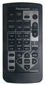Panasonic n2qagc000018 Remote Controls
