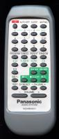 Panasonic n2qahb000014 Remote Controls