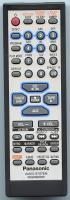 Panasonic n2qahb000051 Remote Controls
