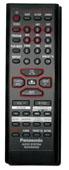 Panasonic n2qahb000056 Remote Controls