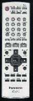 Panasonic n2qajb000105 Remote Controls