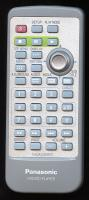 Panasonic n2qajc000007 Remote Controls