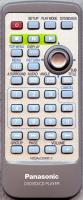 Panasonic n2qajc000012 Remote Controls