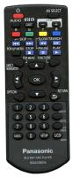 Panasonic n2qajc000016 Remote Controls