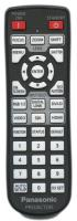 Panasonic n2qaya000060 Remote Controls