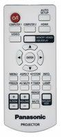 Panasonic n2qaya000110 Remote Controls