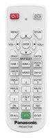 Panasonic n2qaya000126 Remote Controls