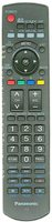 Panasonic n2qayb000099 Remote Controls
