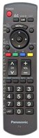 Panasonic n2qayb000221 Remote Controls