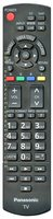 Panasonic N2QAYB000570 Remote Controls