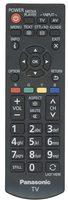 Panasonic n2qayb000818 Remote Controls