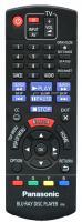Panasonic n2qayb000952 Remote Controls