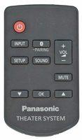 Panasonic n2qayc000098 Remote Controls