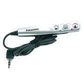 Panasonic n2qcad000002 Remote Controls