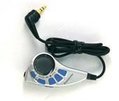 Panasonic rfev026pa1s Remote Controls