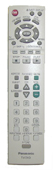 Panasonic tnqe284 Remote Controls