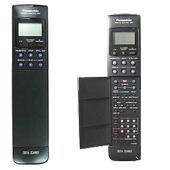 Panasonic veq1389 Remote Controls