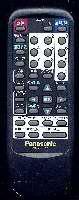 Panasonic veq1913 Remote Controls