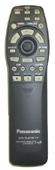Panasonic veq2192 Remote Controls