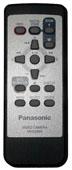Panasonic veq3993 Remote Controls