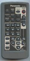 Panasonic vfa0402 Remote Controls