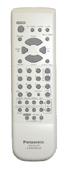 Panasonic vsqs1429 Remote Controls