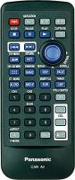 Panasonic yefx9995145 Remote Controls