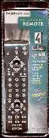 Philips-Magnavox PM435 Remote Controls