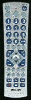 PHILIPS CL019 Remote Controls