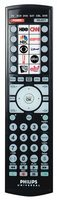PHILIPS SRU4106/27 Remote Controls
