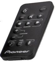 PIONEER 474spsb031rh Remote Controls