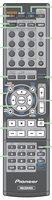 PIONEER axd7661 Remote Controls