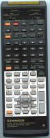 PIONEER axd1167 Remote Controls