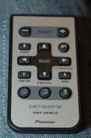PIONEER cuvsx023 Remote Controls