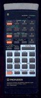 PIONEER cuvsx043 Remote Controls
