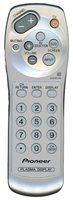 PIONEER axd1539 Remote Controls