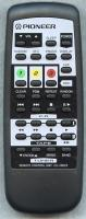 PIONEER cuxr025 Remote Controls