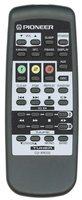 PIONEER cuxr032 Remote Controls