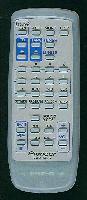 PIONEER cuxr056 Remote Controls
