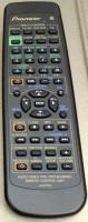 PIONEER axd7253 Remote Controls