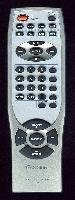 PIONEER axd7261 Remote Controls