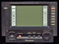 PIONEER axd7295 Remote Controls