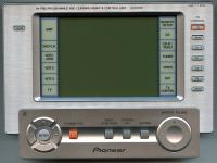 PIONEER axd7296 Remote Controls