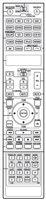PIONEER axd7466 Remote Controls